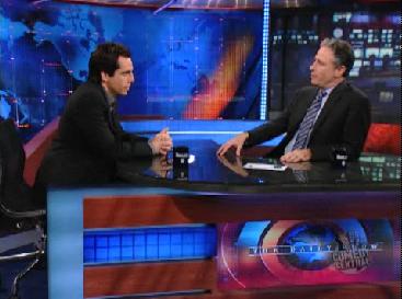 John Stewart The Daily Show