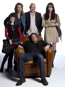 Californication Cast