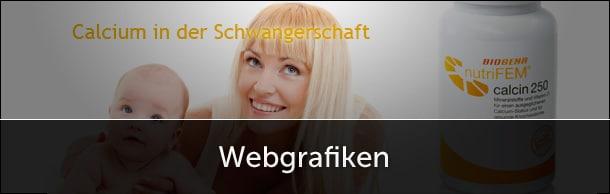 Webgrafiken - Bilder für Websites von Ostheimer