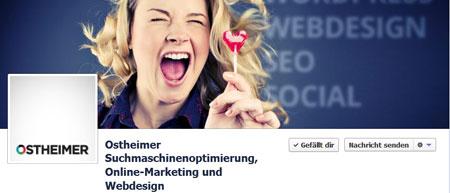 Facebook Profilbild Größe neu