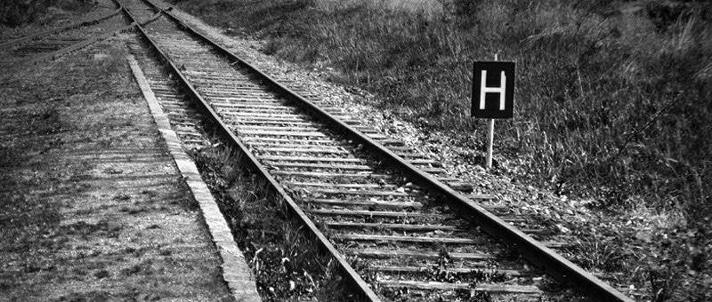 Bahngleise - kostenloses Stockfoto von freestock.at