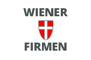 Eintrag ins Firmenverzeichnis für Wien