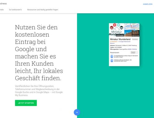 Wie man eine kostenlose Homepage erstellt